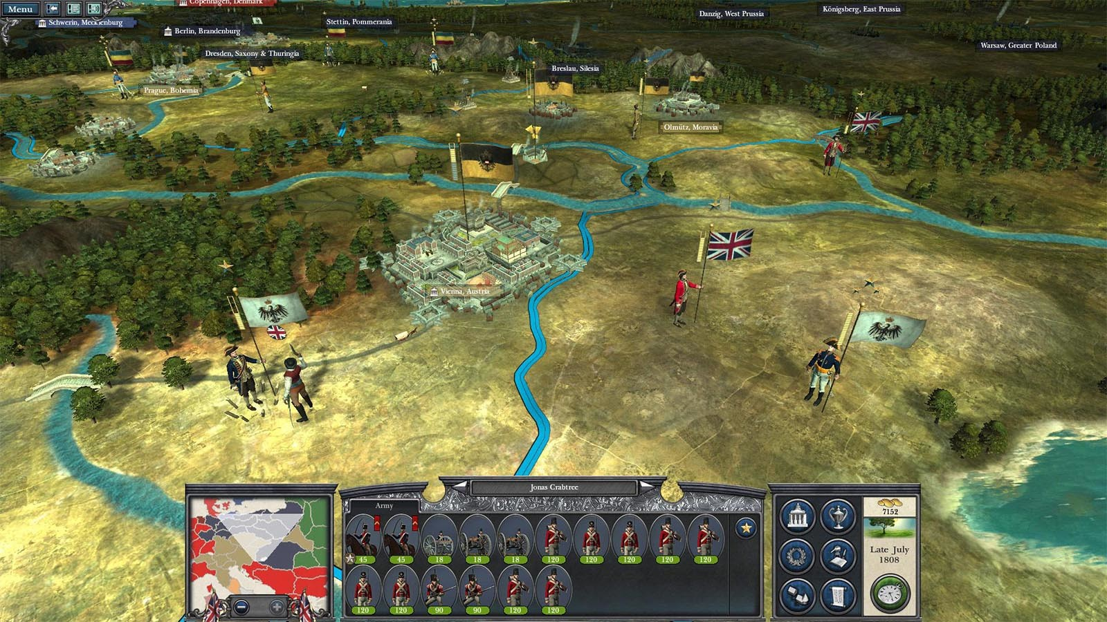 napoleon total war collection ile ilgili görsel sonucu