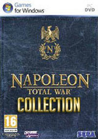 Napoleon: Total War Collection - Packshot