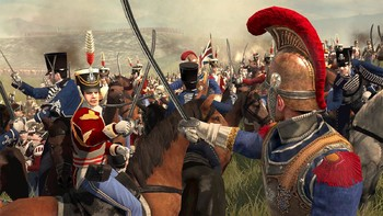 Screenshot10 - Napoleon: Total War Collection