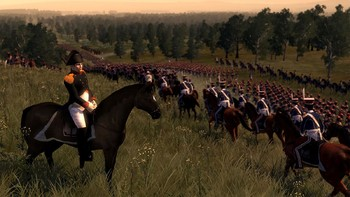 Screenshot1 - Napoleon: Total War Collection