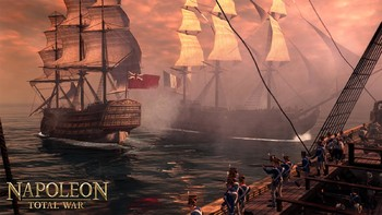 Screenshot2 - Napoleon: Total War Collection