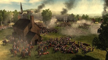 Screenshot8 - Napoleon: Total War Collection