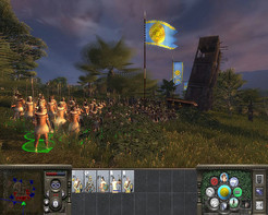 Screenshot3 - Total War: MEDIEVAL II – Definitive Edition