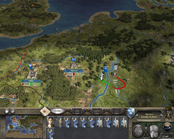Screenshot1 - Medieval II: Total War