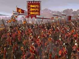 Screenshot2 - Medieval II: Total War