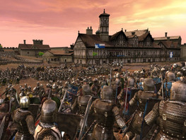 Screenshot4 - Total War: MEDIEVAL II – Definitive Edition