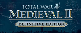 Total War: MEDIEVAL II – Definitive Edition