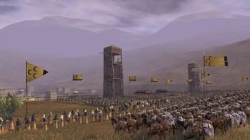 Screenshot10 - Medieval II: Total War Collection