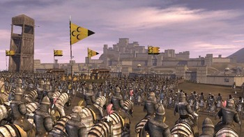 Screenshot6 - Medieval II: Total War Collection