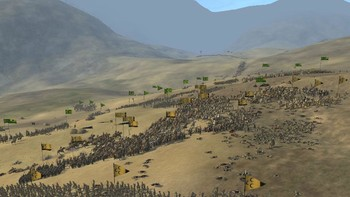 Screenshot7 - Medieval II: Total War Collection