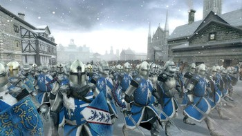 Screenshot8 - Medieval II: Total War Collection