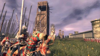 Screenshot9 - Medieval II: Total War Collection