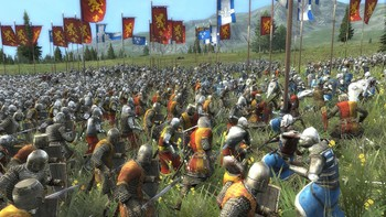 Screenshot1 - Medieval II: Total War Collection