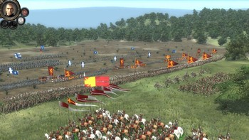 Screenshot2 - Medieval II: Total War Collection