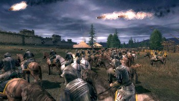 Screenshot3 - Medieval II: Total War Collection