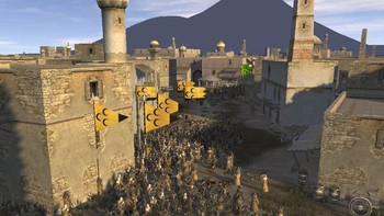 Screenshot5 - Medieval II: Total War Collection