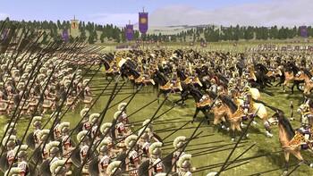 Screenshot1 - Rome: Total War - Alexander