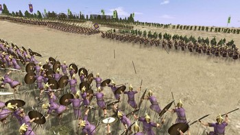 Screenshot2 - Rome: Total War - Alexander