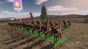 Screenshot3 - Rome: Total War - Alexander