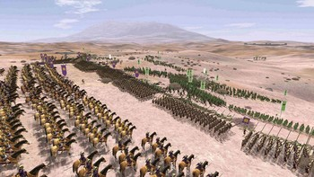Screenshot4 - Rome: Total War - Alexander