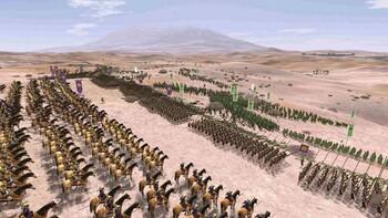 Screenshot4 - Rome: Total War - Alexander