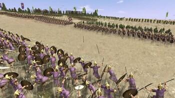 Screenshot2 - Rome: Total War - Alexander