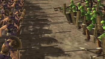 Screenshot5 - Rome: Total War - Alexander