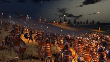 Screenshot10 - Rome: Total War Collection