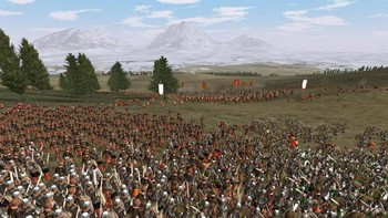 Screenshot1 - Rome: Total War Collection