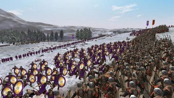 Screenshot4 - Rome: Total War Collection