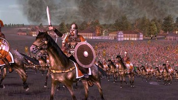 Screenshot5 - Rome: Total War Collection
