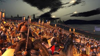 Screenshot2 - Rome: Total War Collection
