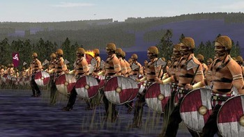 Screenshot3 - Rome: Total War Collection