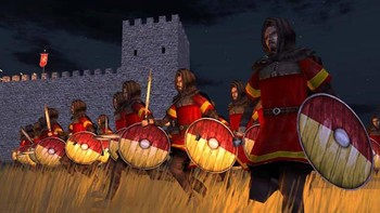 Screenshot6 - Rome: Total War Collection