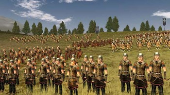 Screenshot7 - Rome: Total War Collection