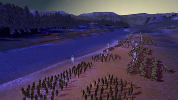 Screenshot9 - Rome: Total War Collection