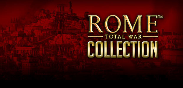 Rome: Total War Collection - Cover / Packshot