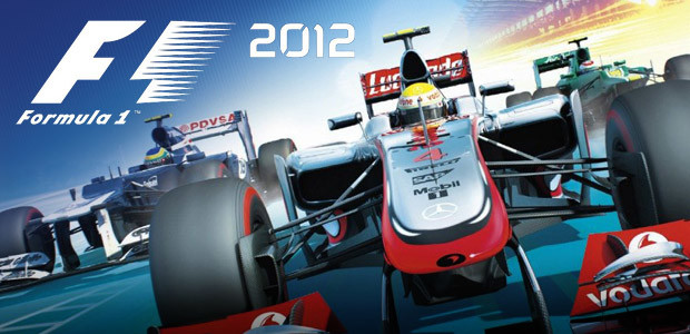 F1 2012 - PC Demo out on Steam - bsimracing