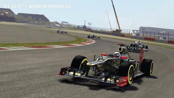 Screenshot1 - F1 2012