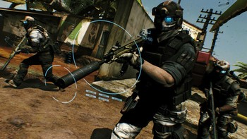 Screenshot1 - Tom Clancy's Ghost Recon: Future Soldier