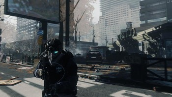 Screenshot6 - Tom Clancy's Ghost Recon: Future Soldier