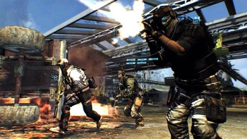 Screenshot2 - Tom Clancy's Ghost Recon: Future Soldier