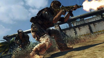 Screenshot3 - Tom Clancy's Ghost Recon: Future Soldier