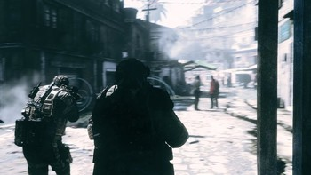 Screenshot10 - Tom Clancy's Ghost Recon: Future Soldier - Deluxe Edition