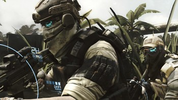 Screenshot2 - Tom Clancy's Ghost Recon: Future Soldier - Deluxe