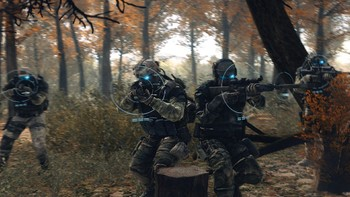 Screenshot6 - Tom Clancy's Ghost Recon: Future Soldier - Deluxe Edition