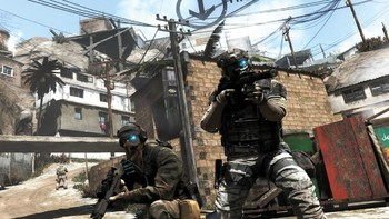 Screenshot3 - Tom Clancy's Ghost Recon: Future Soldier - Deluxe Edition