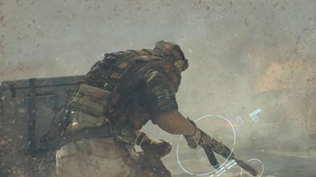 Screenshot4 - Tom Clancy's Ghost Recon: Future Soldier - Deluxe Edition
