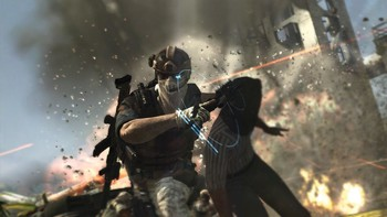 Screenshot5 - Tom Clancy's Ghost Recon: Future Soldier - Deluxe Edition