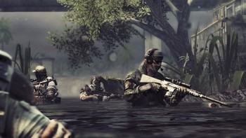 Screenshot9 - Tom Clancy's Ghost Recon: Future Soldier - Deluxe Edition
